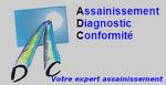 adc assainissement diagnostic conformité rennes bretagne